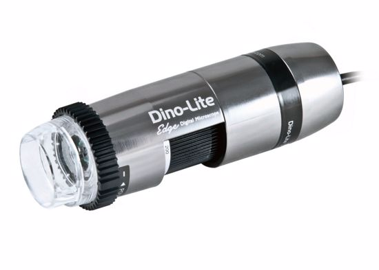 Picture of Dino Lite Edge Digital Microscope 5.0MP AM7115MZTL