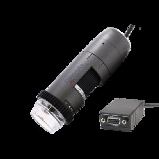 Picture of Dino Lite Digital Microscope SVGA AM5216ZT