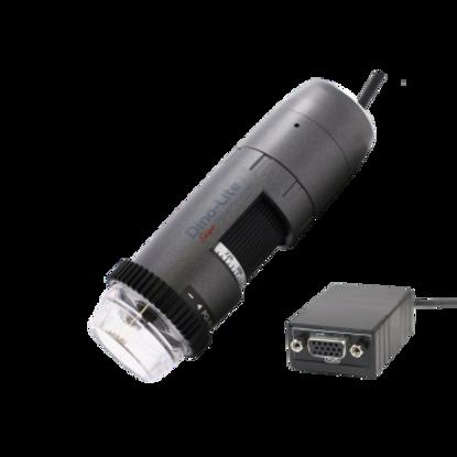 Picture of Dino Lite Digital Microscope SVGA LWD AM5216ZTL