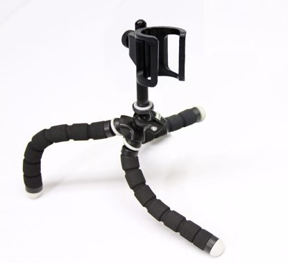 Picture of Flexible Tripod Stand MS10B