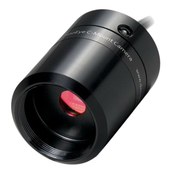 Picture of Dino Lite Eye-Piece 1.3MP C-Mount Camera AM4023CT