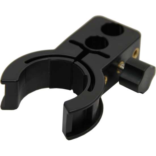Picture of Low-profile Plastic Friction Grip Holster MSHD-P1