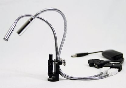 Picture of Flexible non-polarized LED attachment - MSAK812